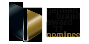 German Brand Award '17