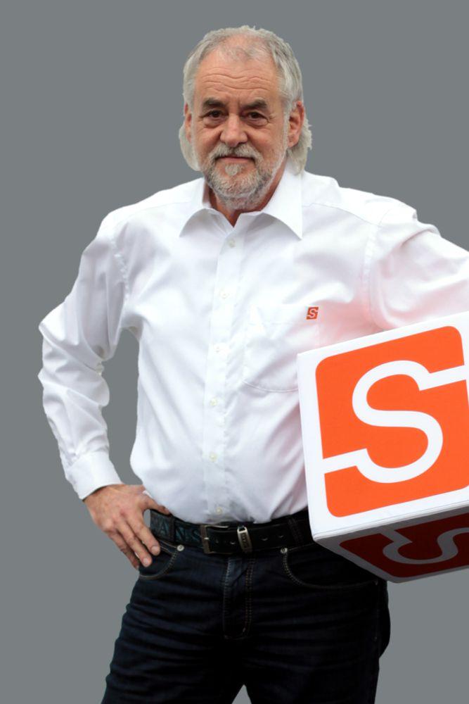 Wolfgang Burkelc