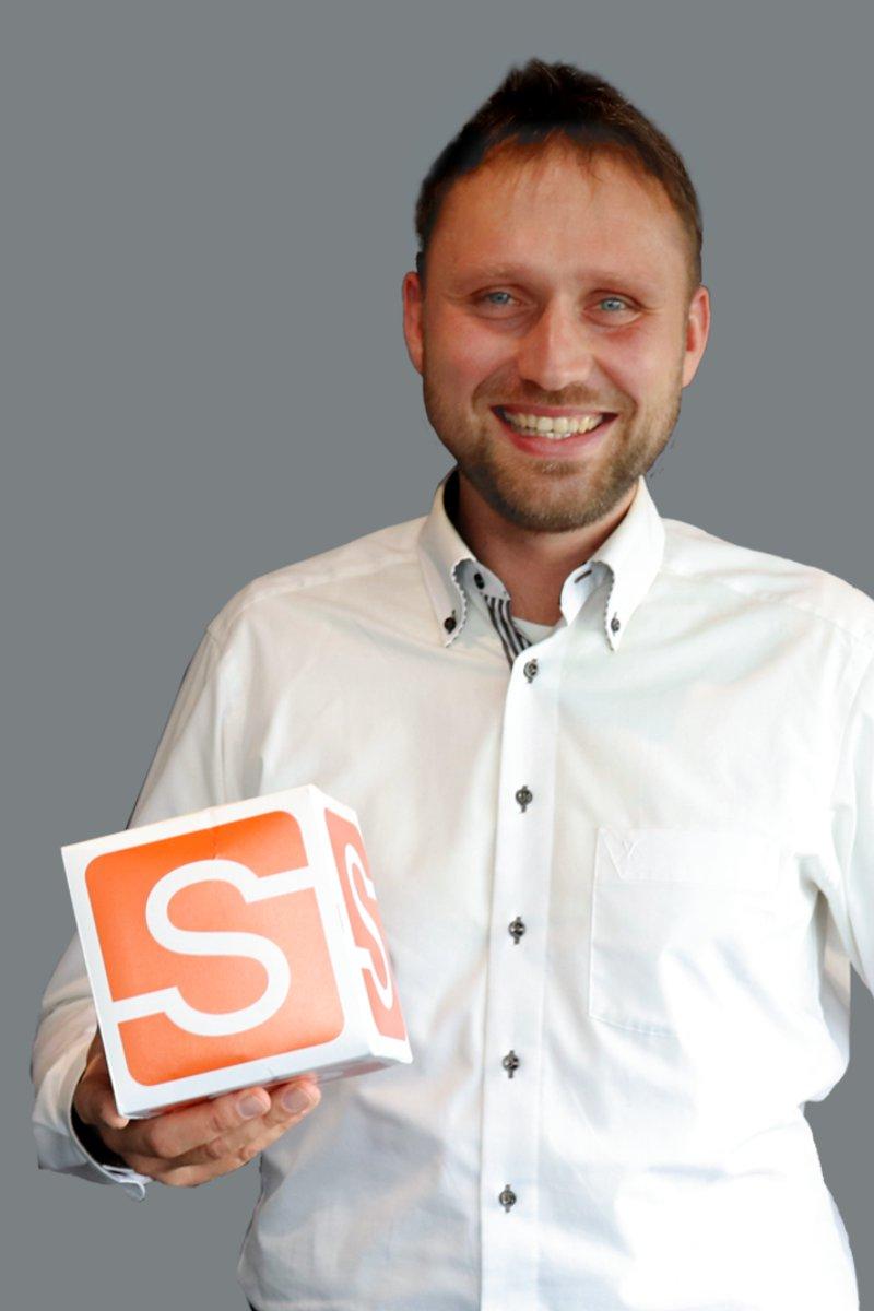 Eric Siegmund